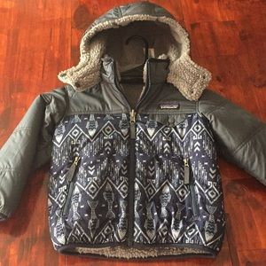 Patagonia Reversible Coat